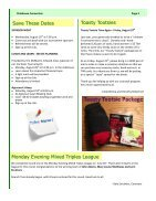 August Newsletter - Page 3