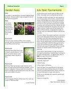 August Newsletter - Page 4
