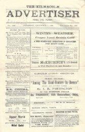 1 December 1934