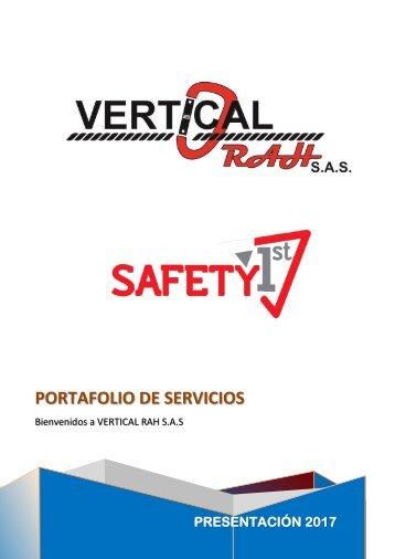 Portafolio de productos y servicios