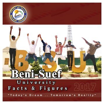 Facts and Figures Beni-Suef University