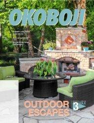 August 2017 Okoboji Magazine