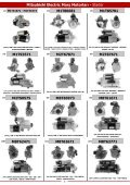 Original Starter and Alternator Parts - Оригинальные стартеры и генераторы - Page 3