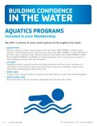 Aquatic Programs - Page 2