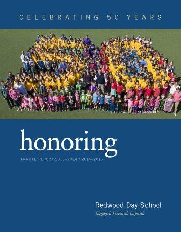 Annual Report 2013-14-15  FINAL