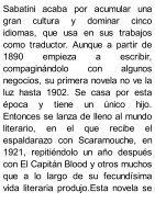 RAFAEL SABATINI   --SCARAMOUCHE-- - Page 4