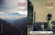 Revista Cultural IMA. Año 2014 - Edición Número 01