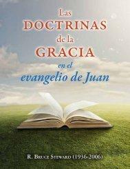 doctrinas de la gracia evangelio san juan