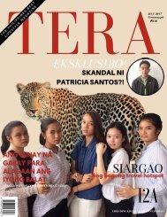Tera Magazine July 2017 Edition (Original)