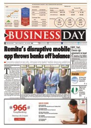 BusinessDay 04 Aug 2017