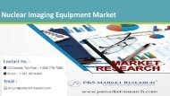 Nuclear Imaging Equipment Market