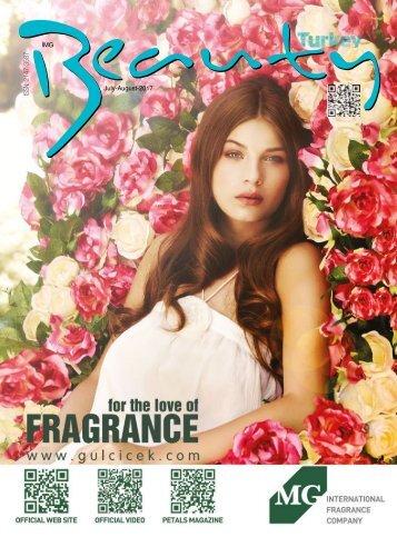 Beauty Turkey Dergisi Temmuz – Ağustos 2017 Sayısı