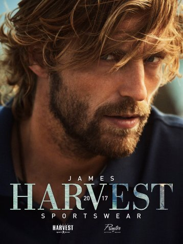 James+Harvest+Sportswear+2017+