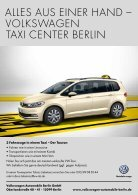 Taxi Times Berlin - Juli/August 2017 - Page 2
