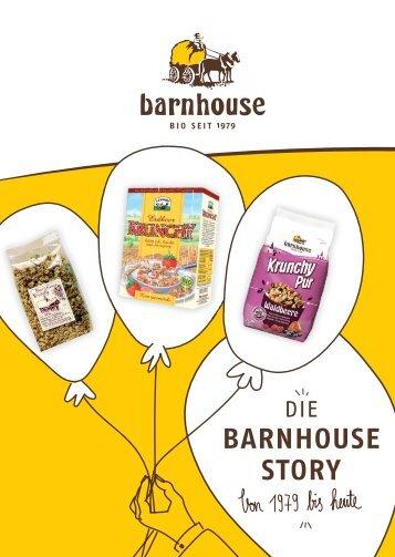 Die Barnhouse Story