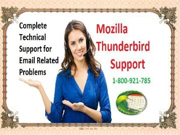 How can we Export Outlook to Mozilla Thunderbird ?