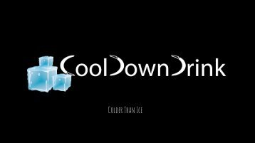 SCALORIC GmbH (Cool Down Drink)