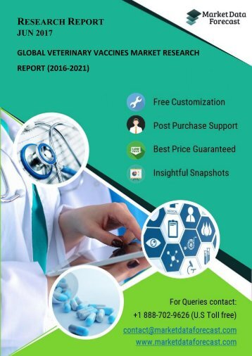 Global Veterinary Vaccines market Research Report