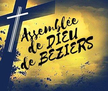 Assemblée de DIEU de Béziers