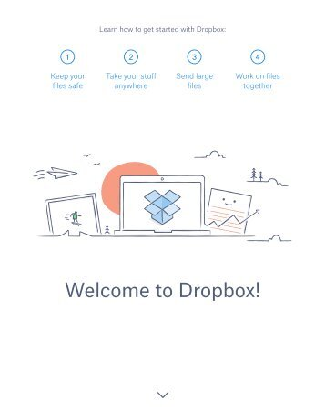 dropbox quick start Also, when i launch the installer, after it has downloaded the dropbox files via the   no tray icon, no dropbox folder in quick-access, yet it's running in taskman.