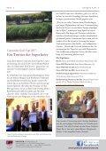 aufgeteet! online Clubmagazin Golfclub Pleiskirchen e.V. - Page 3