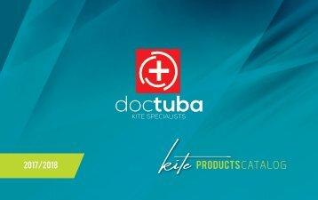 Dr.Tuba Catalog 2017/2018