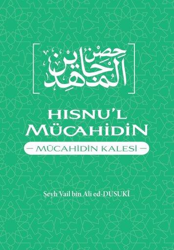 Hısnu'l Mücahidin (Mücahidin Kalesi)