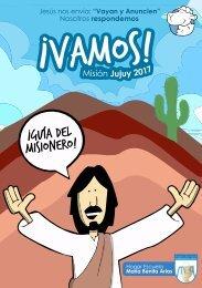 Manual Misionero REVISTA