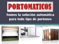 Catalogo Portomaticos ok