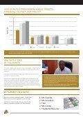 Sierra Rutile Ltd Staff Newsletter 1 - Page 2