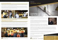 Sierra Rutile Ltd staff newsletter 7