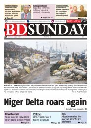 BusinessDay 06 Aug 2017