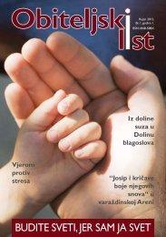 Obiteljski list br. 1