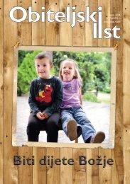 Obiteljski list br. 4