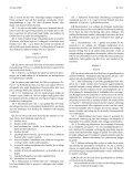 Anordning om ikrafttræden for Grønland af lov ... - Erhvervsstyrelsen - Page 2