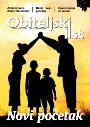 Obiteljski list br. 10