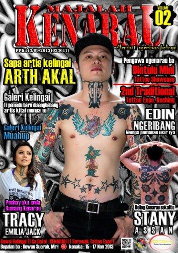 Majalah Kenarau Vol 2