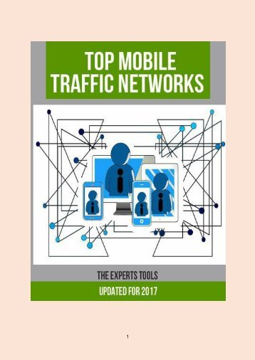 6 TOP MOBILE TRAFFIC NETWORKS