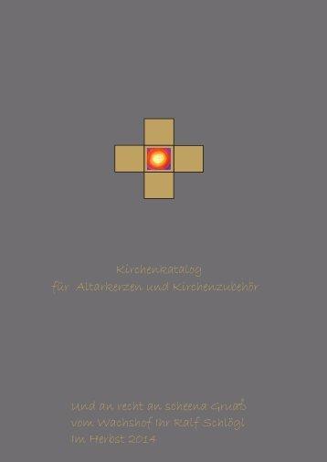 Wachshof_Kirchen_Katalog_2014