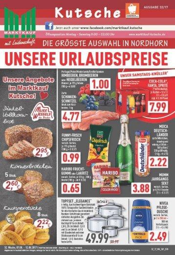 Marktkauf Kutsche KW32