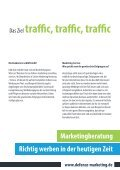 Die Agentur stellt sich vor - defence marketing consulting services - Page 3