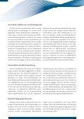 SAUREN INSTITUTIONAL - RESEARch Kriterien zur Selektion ... - Seite 6