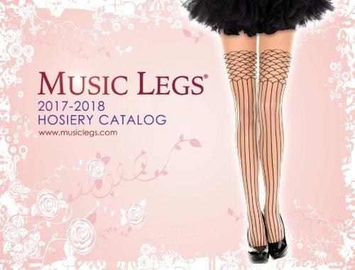 New Music Legs 35123 Ripped Blue Zebra Leggings