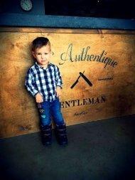 L'Authentique Gentleman