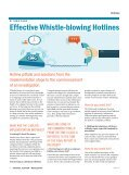 Effective Whistle-blowing Hotlines by Robin Singh - Page 3