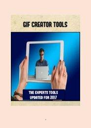 11 GIF Creator Tools