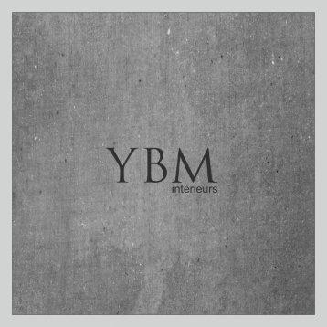 YBM Portfolio