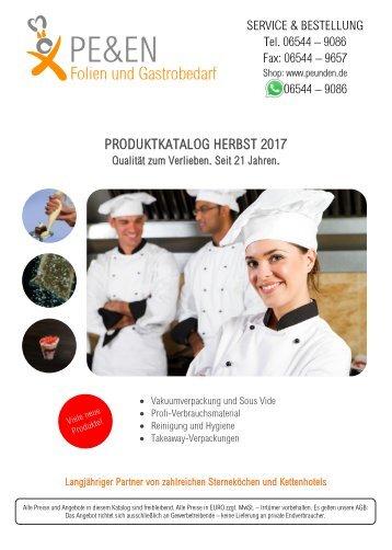 Katalog Herbst 2017 Mail