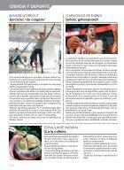 Cuerpo & Mente en Deportes_327 - Page 6