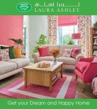 LA Catalogue August